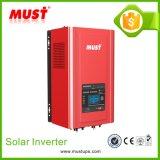 Doit actionner l'inverseur solaire de charge de certificat de la CE