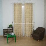Tenda di finestra commovente di tela del jacquard caldo di vendita di alta qualità