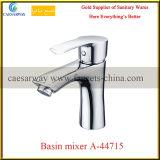 Misturador de bronze da bacia da água de lavagem do banheiro