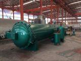 高品質のThermowood装置または木処置機械