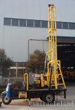 De Vrachtwagen met drie wielen zette de Mobiele Installatie van de Boring van de Put van het Water (op xyx-200)