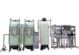 RO Tratamiento de Agua Pura / Sistema Purificador de agua potable de la planta RO