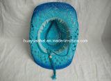 Sombrero de vaquero popular de la paja de papel