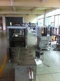 Eco-1ah de Afwasmachine van het Type van Transportband van de mand