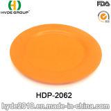 BPA organici liberano il piatto di bambù della fibra (HDP-2062)