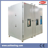Grande chambre d'essai de stabilité d'humidité de la température de volume