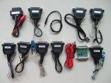 Carprog Auto Prog V7.28 volles Set mit allen 21 Adaptern