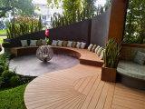 Jardim composto de WPC/Decking ao ar livre de DIY