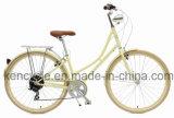 ">>>2017 Bike/города 7speed сбор винограда Bike Holand Oma новой конструкции 28 "" ретро hi-10 голландский"
