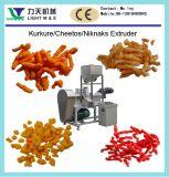 Máquinas de processamento de Kurkure