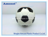 새로운 High Quality Solid Bouncy Ball, Rugby Football Pet Ball Toy, Dog를 위한 Silicone Rubber Pet Toys