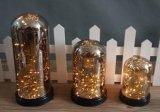 Nueva LED luz en botella, luz de la cadena de 2016 de la Navidad