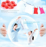 4X geconcentreerde Detergent Vloeibare Peul, de Geconcentreerde Vloeibare Peul van de Persoon