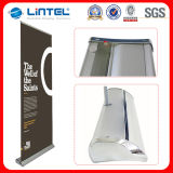 los 80*200cm Display Stand Aluminum Roll encima de Equipment (LT-02E)