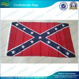 Bandera confederada americana, confederato rebelde de la bandera (J-NF05F09061)