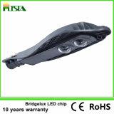 30W-150W LED 가로등 옥외 정원 또는 높은 방법 LED 빛