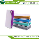 Dual USB Smart Portable Power Bank 20000mAh