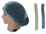 Chapeau remplaçable de clip/chapeau de bande/chapeau de foule pour l'hôpital/nourriture Indystry