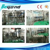 Beer Glass Bottle Filling Machinery Plant3 에서 1
