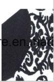 Winter Pure Cashmere Knitwear der Dame mit aztekischen Mustern