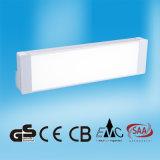Dispositivo elétrico de iluminação novo do diodo emissor de luz do projeto 4FT com Ce dos CB SAA