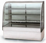 Горячее Sale Commercial Cake Display Fridge с Ce
