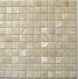 Mother of Pearl Shell Mosaic (MOP 008)