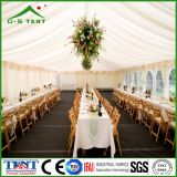 Permanentes Aluminum Frame Outdoor Party Tent Marquee 10X30