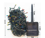 200 LED Modes Solar String Lights