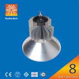 ESPIGA 200W clara do diodo emissor de luz do poder superior de cobre da carcaça