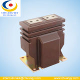 Huidige Transformer voor Switchgear, 11kv CT van Epoxy Resin Casting van single -Phase van Indoor; 20~800/5; 0.2s/0.5
