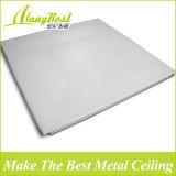 2017 plafond en aluminium des bons prix 60X60 pour le couloir