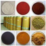 工場は100%の自然なオレンジ味の粉を供給する