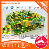 Parc d'attractions Indoor Playground Plastic Children Toy