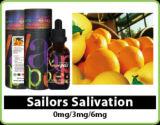 E-Saft, Eliquid 10ml 15ml 30ml E Zigarette, Huka, Shisha Flüssigkeit (HB-A-08)