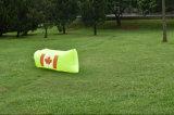 Neue Sommer-Produkt-Luft-Bett-aufblasbare Banane, heißester Produkt-Arbeitsweg sackt das aufblasbare Luft-Bett ein