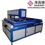 A máquina cortando do laser/morre o cortador para a madeira compensada da máquina de dobra 18mm