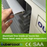 Koeler Met geringe geluidssterkte van de Lucht van de Airconditioners van China de Verdampings220V Verdampings