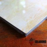 Comitato composito di alluminio di pietra per esterno