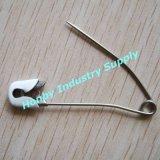 大人または赤ん坊のステンレス鋼のおむつの安全ピン(P160722B)