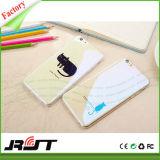Случай клетки/мобильного телефона iPhone печатание нестандартной конструкции (RJT-0226)