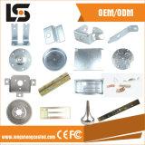 Galvanisierte perforierte Metallblatt-Stahlfertigung