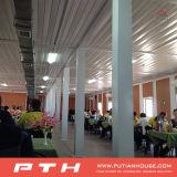 Het Project van de Winkel van de Koffie van de container in Cyprus