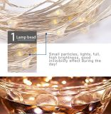 Indoor Outdoorの寝室Party Wedding LightingのためのUSB LED Copper String Lights
