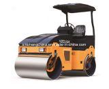 Rol Yzc3.5h van de Apparatuur van de Aanleg van wegen de Volledige Hydraulische Trillings