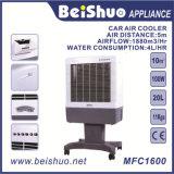 100W冷水装置の車のための産業携帯用空気クーラーかホテルまたはレストラン