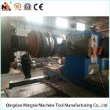 Lathe хорошего качества Китая популярный на поворачивать трубы 4000 mm (CK61160)