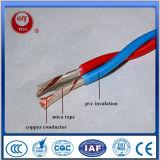 450/750V alambres eléctricos flexibles ignífugos Suppplier