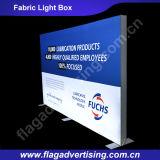 Таможня СИД ткани фабрики оптовая рекламируя светлую коробку