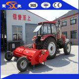 工場供給の100-160HPトラクターのための回転式わらまたはツルのブレーカ